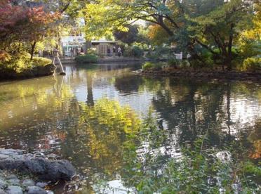 有栖川宮記念公園の画像2