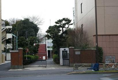 慶應義塾女子高等学校の画像1