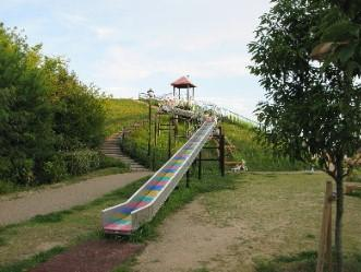 三田台公園の画像1