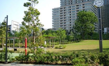 檜町公園の画像1