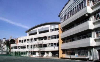 港区立六本木中学校の画像1