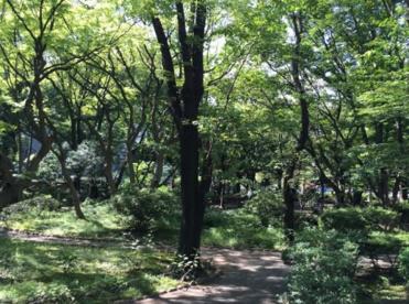 高橋是清翁記念公園の画像2