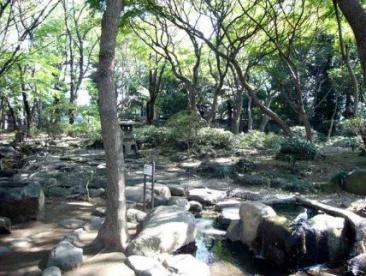 高橋是清翁記念公園の画像3