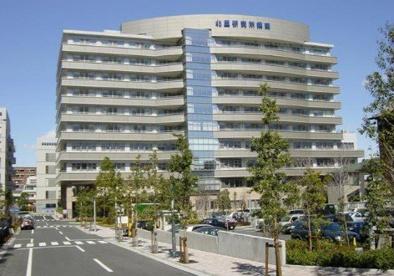 北里大学の画像1
