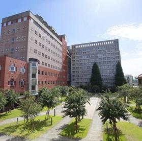 明治学院大学の画像1