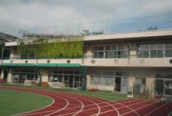 港区立南山幼稚園の画像2