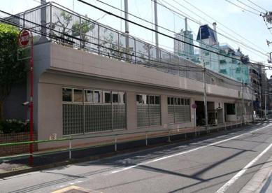 港区立赤坂小学校の画像1