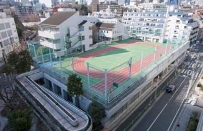 港区立赤坂小学校の画像2