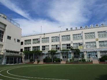 御田小学校の画像1