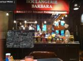 BARBARA market place Grand Royal 中崎本店