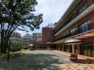本村保育園の画像1