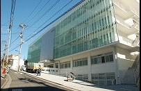 法政大学 市ケ谷田町校舎