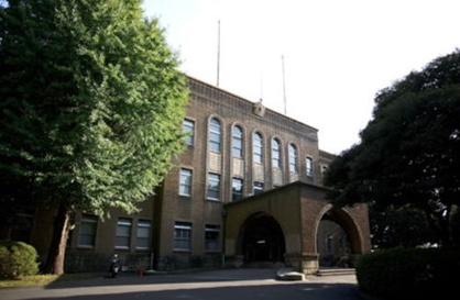 東京海洋大学 品川キャンパスの画像1