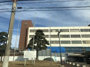 神栖市役所の画像1