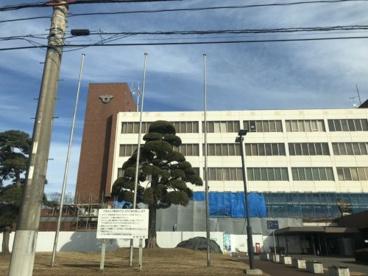 神栖市役所 外国人児童生徒教室の画像1