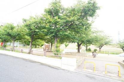 瓜破駒ヶ池公園の画像1