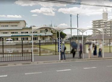 三井秦団地(バス)の画像1
