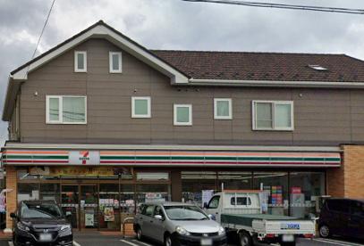 セブンイレブン 船橋夏見台店の画像1