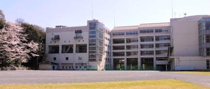 高松中学校の画像1
