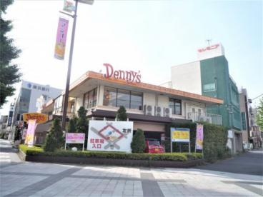 デニーズ 川崎追分店の画像1