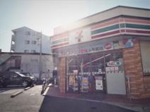 セブン-イレブン川崎大島5丁目店