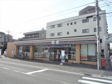 セブン‐イレブン 川崎鋼管通店の画像1