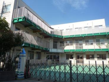 東三輪幼稚園の画像1