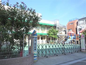 東三輪幼稚園の画像2