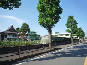 観音学園(学校法人)観音幼稚園の画像1