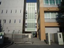 川崎市立川中島中学校