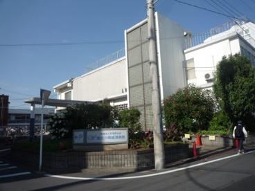 総合川崎臨港病院の画像1