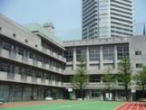 月島第二小学校