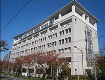 首都大学東京 晴海キャンパス