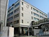 東京都立上野高等学校