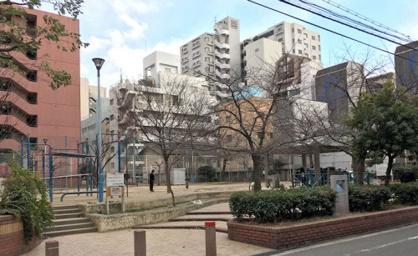道仁公園の画像1