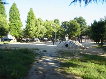 玉造公園の画像1