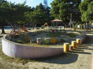 城南公園の画像1