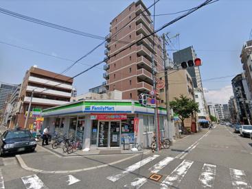 ファミリーマート天満三丁目店の画像1