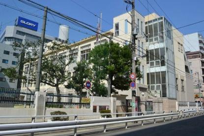 大阪市立開平小学校の画像1