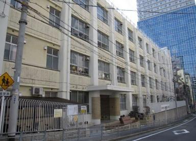 大阪市立中大江小学校の画像1