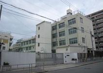 大阪市立堀江中学校