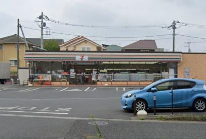 セブン-イレブン松戸松飛台駅北店の画像1