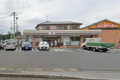 セブン-イレブン 松戸東部小学校前店の画像1