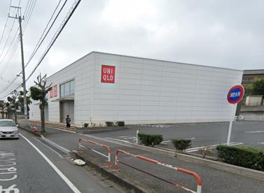 ユニクロ 東松戸店の画像1
