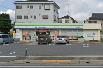 ファミリーマート 松戸松飛台店の画像1