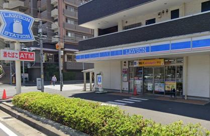 ローソン 船橋本郷町店の画像1