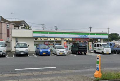 ファミリーマート 松戸稔台店の画像1