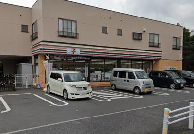 セブン-イレブン 松戸日暮店の画像1