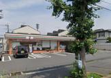 セブン-イレブン 松戸千駄堀店