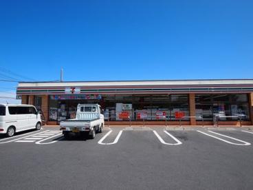 セブンイレブン成東本須賀店の画像1